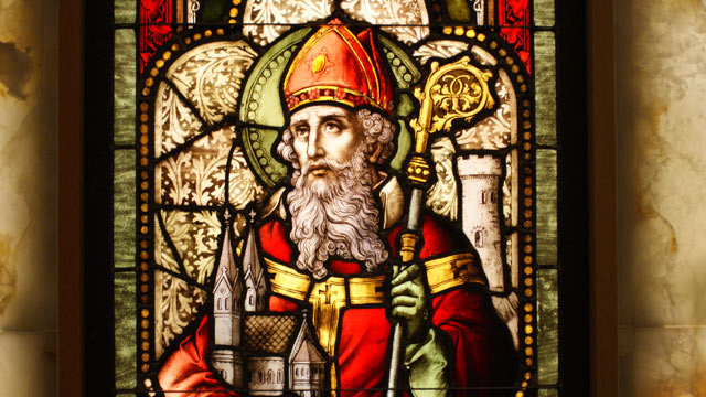 St. Patrick's Day 2013: Five Things You Didn't Know
