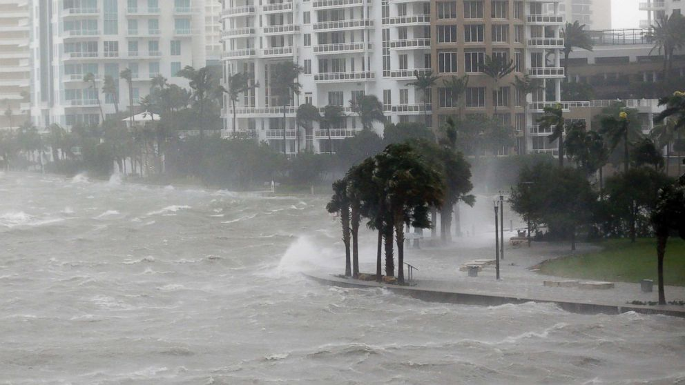 hurricane irma s path