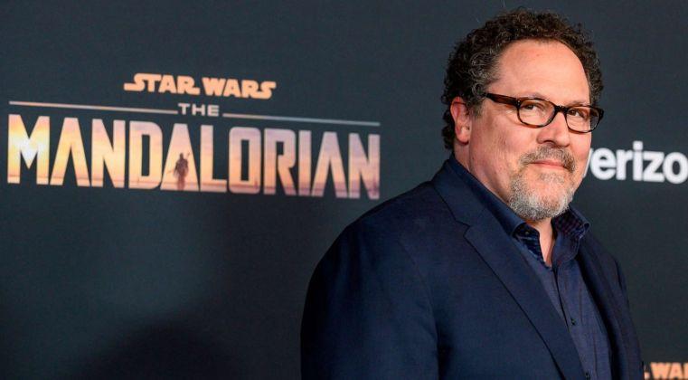 The Mandalorian' creator Jon Favreau talks show's inspiration, 'personal connection' to filmmaking - ABC News
