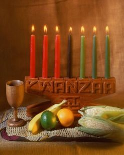 Kwanzaa starts today, here's everything you need to know about the  week-long holiday - ABC News