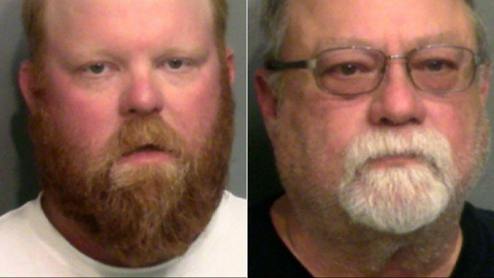 Hearing set for 3 Georgia men charged in Ahmaud Arbery killing thumbnail