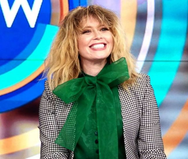 Natasha Lyonne Discusses Her Personal Growth Through Her Shows Russian Doll And Orange