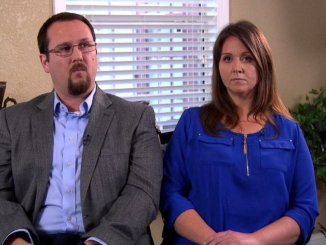 PHOTO: Sean O'Connell and Chrissy O'Connell don't believe their sister, Michelle O'Connell, could have taken her own life.