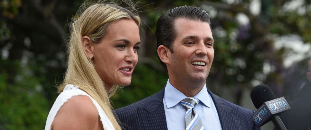 vanessa trump president s daughter in law thanks 3