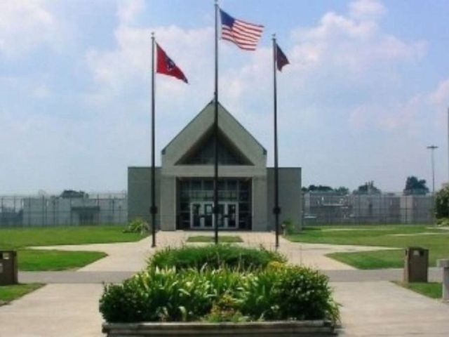 PHOTO: West Tennessee State Penitentiary