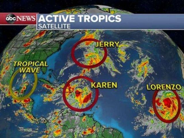 PHOTO: Active Tropics