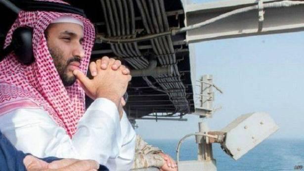 من هو والي ولي العهد السعودي محمد بن سلمان بن عبد العزيز آل سعود