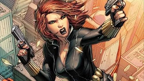 Descubra os segredos da Viúva Negra, a super espiã da Marvel (2019 ...