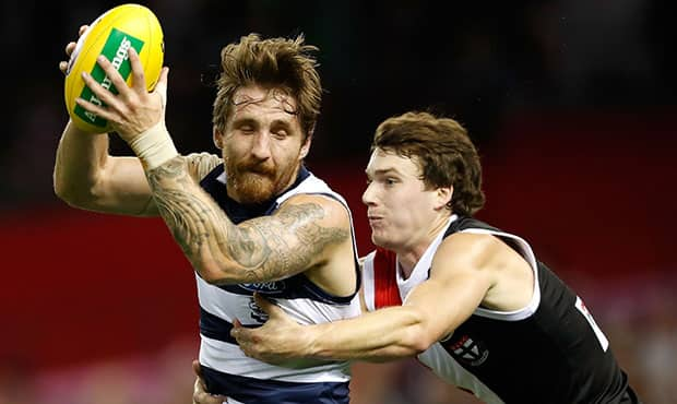 Image result for zach tuohy geelong s.afl.com.au