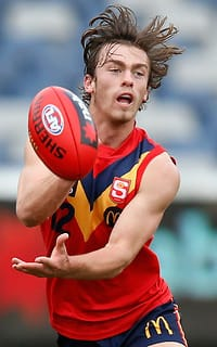 Image result for luke partington
