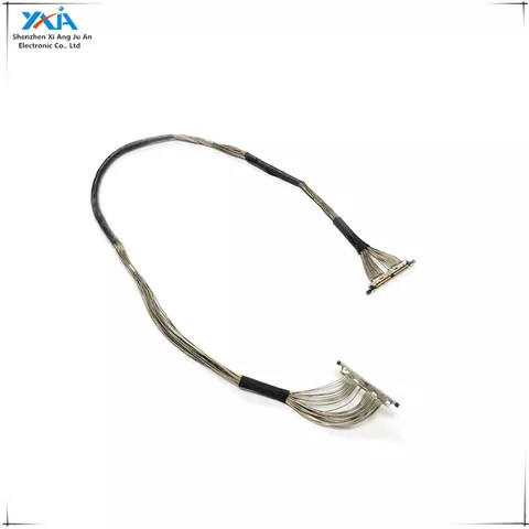 LVDS / LCD Cable, LVDS / LCD Cable direct from Shenzhen Xi