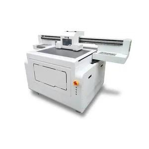 nano9x a1 a0 uv flatbed printer inkjet digital wallpaper printer cell phone 3d floor printing machine for sale