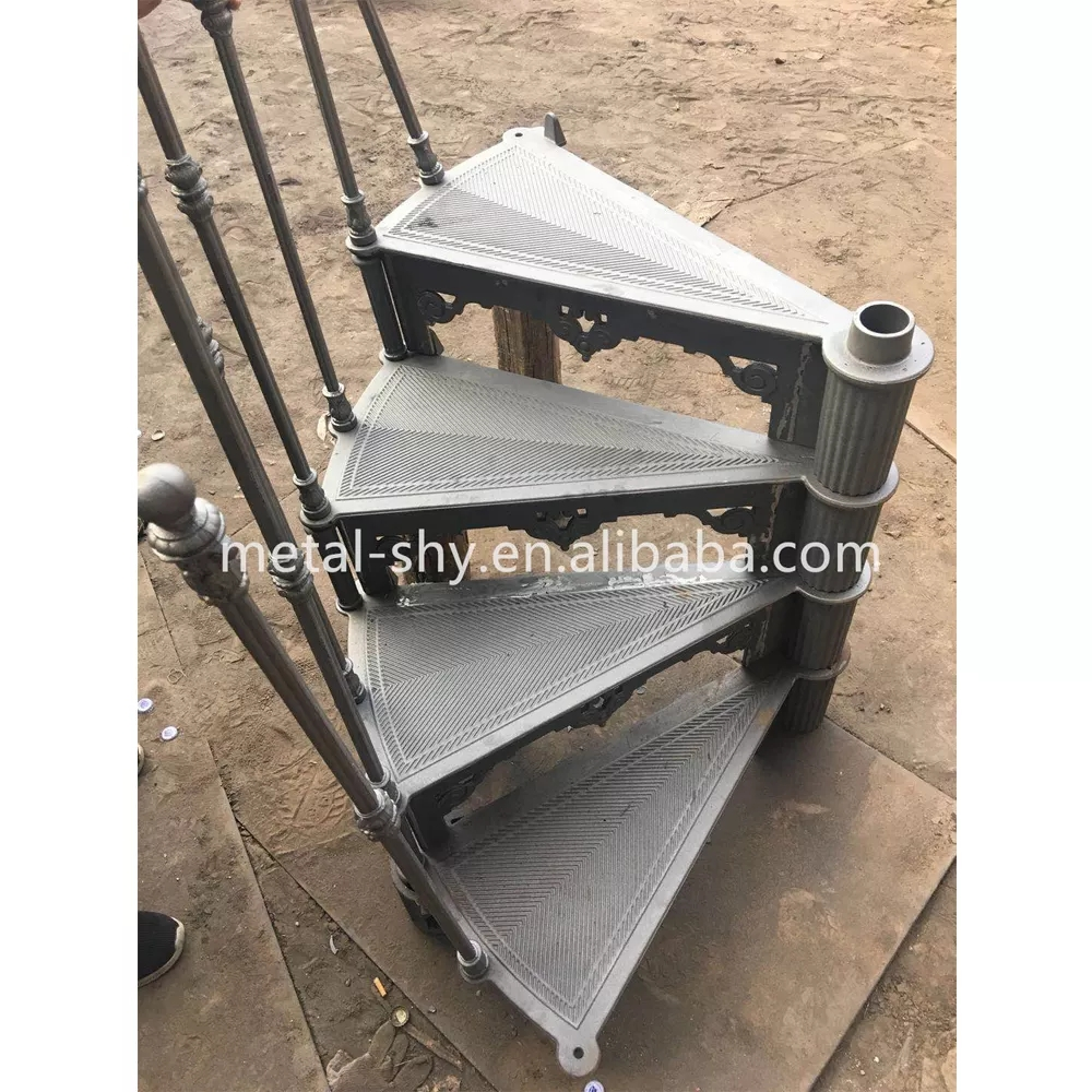 Hot Sale Cast Iron Spiral Stair Parts Used Spiral Staircase   Cast Aluminium Spiral Staircase   Wine Bar   Metal   British Spirals   Wrought Iron   Iron Shop