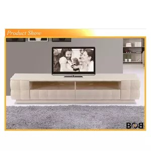 meubles tv en bois de salon support tv moderne et table a manger mdf italien collection