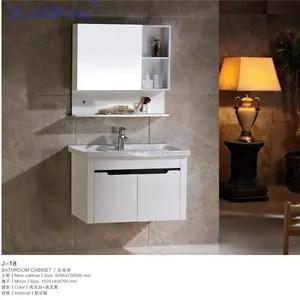 Buy Floor Model Bath Vanity Slim Pvc In China On Alibaba Com