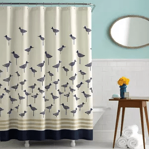 stunning louis vuitton shower curtain