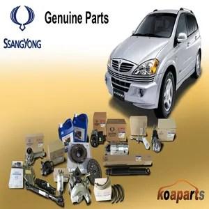 Spare Parts Ssangyong Kyron