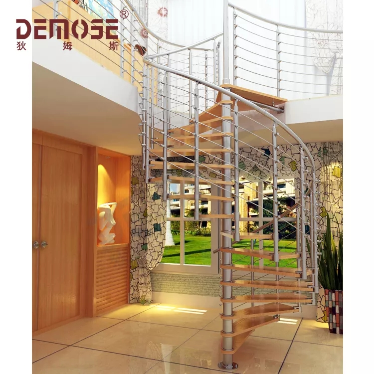 China Lowes Stair Treads China Lowes Stair Treads Manufacturers   Outdoor Spiral Staircase Lowes   Treads Spiral   Wood Treads   Arke Eureka   Glass Railings   Slip Stair