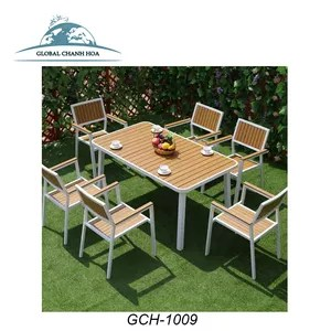 used outdoor furniture and patio set