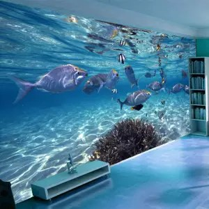 Purchase Trendy Easy To Assemble 3d Bedroom Wallpaper Alibaba Com