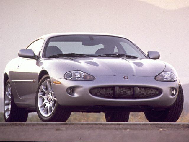 2000 jaguar xkr information