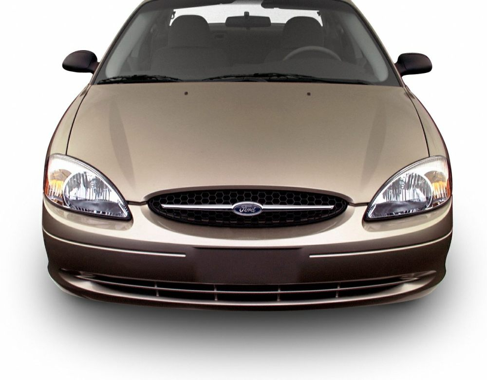 medium resolution of 2000 ford taurus exterior photo