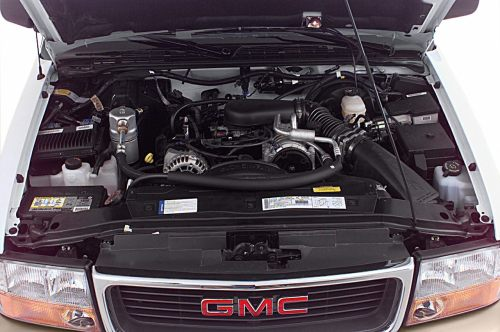 small resolution of 2000 gmc jimmy exterior photo