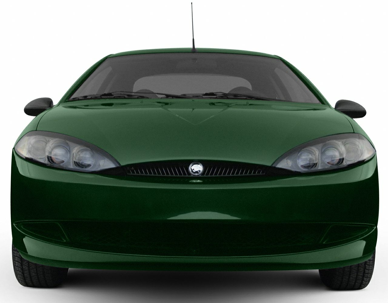 hight resolution of 2000 mercury cougar exterior photo
