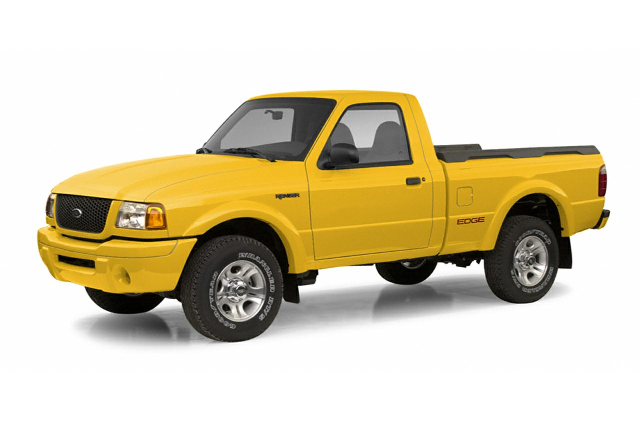 2003 ford ranger edge 3 0l plus 2dr 4x4 regular cab styleside 5 75 ft box 111 6 in wb specs and prices