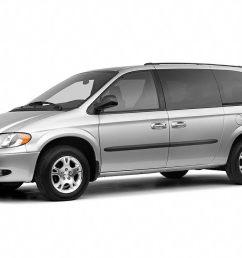 2004 dodge grand caravan sxt all wheel drive passenger van specs and prices [ 1280 x 845 Pixel ]