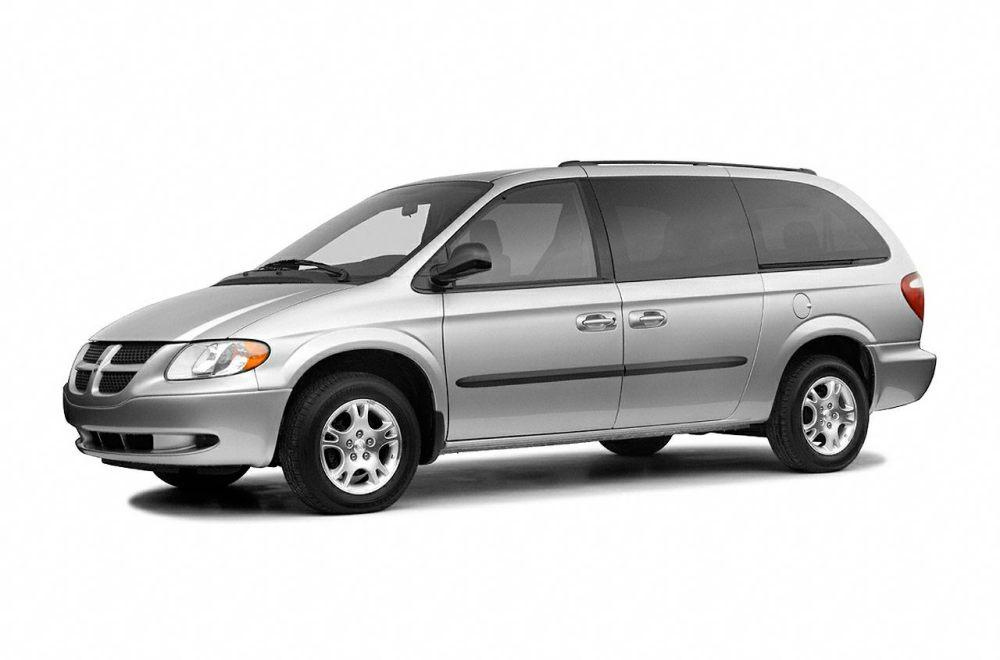 medium resolution of 2004 dodge grand caravan sxt all wheel drive passenger van specs and prices