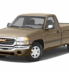 2005 gmc truck 4x4 [ 1280 x 845 Pixel ]