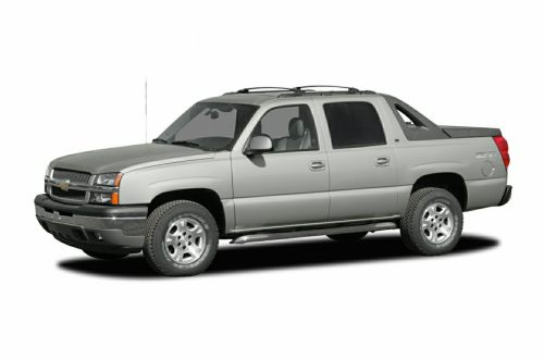 small resolution of 2004 chevrolet avalanche 1500