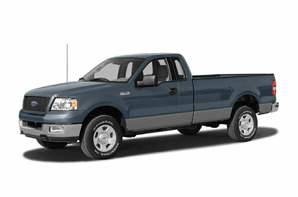 medium resolution of 2005 ford f 150 part diagram fx4 front