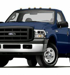 05 ford f 250 6 0 diesel fuel filter housing [ 1280 x 845 Pixel ]
