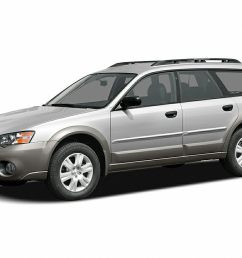 2005 subaru outback 3 0r l l bean edition 4dr all wheel drive wagon specs and prices [ 1280 x 845 Pixel ]