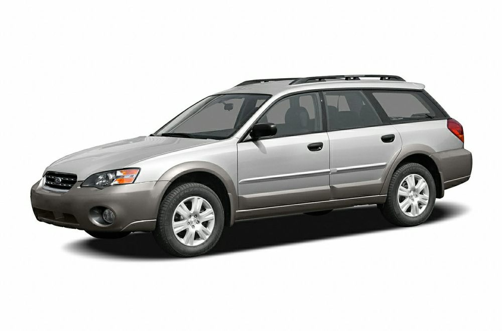 medium resolution of 2005 subaru outback 3 0r l l bean edition 4dr all wheel drive wagon specs and prices