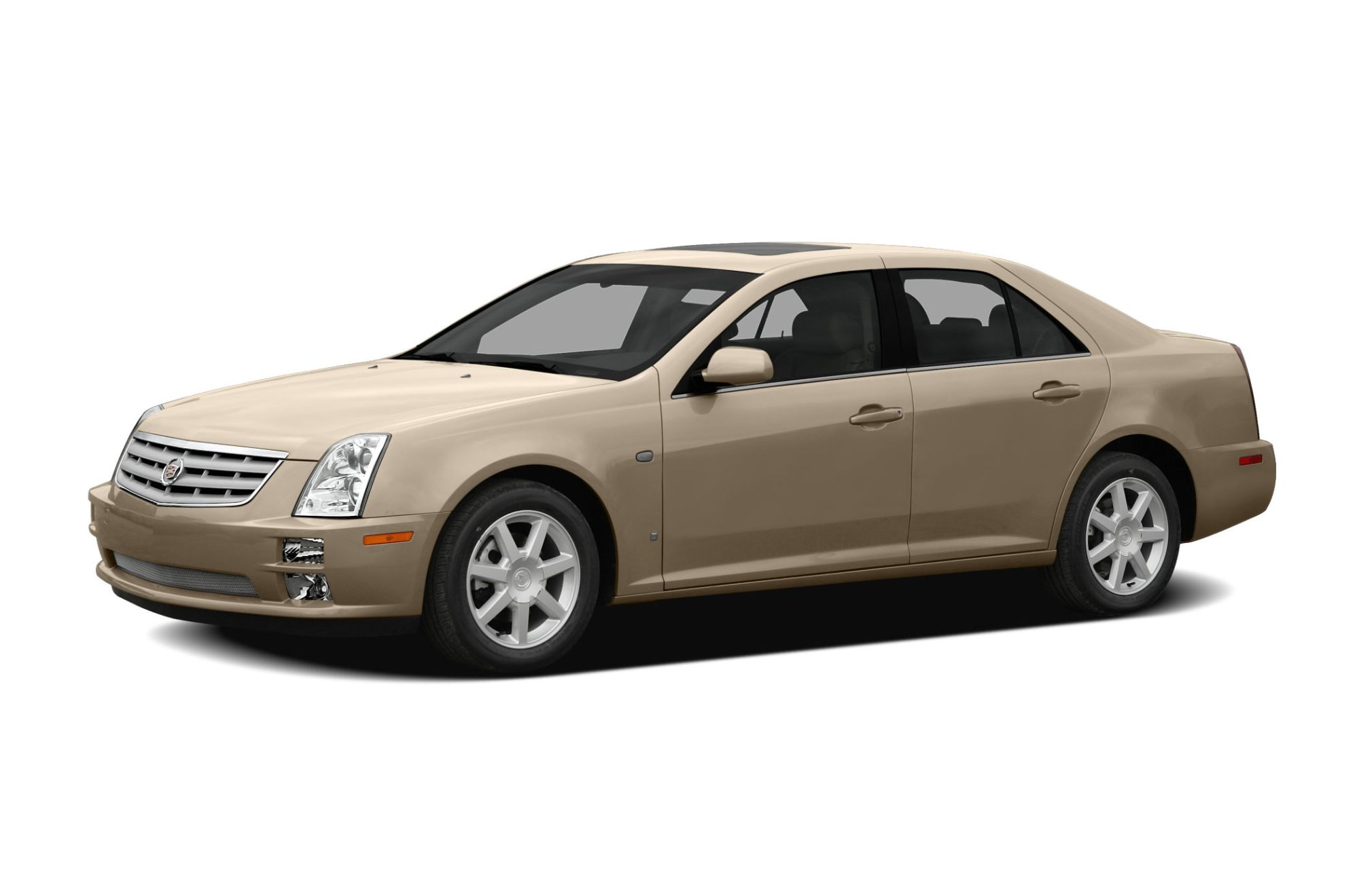 hight resolution of 2007 cadilac ct