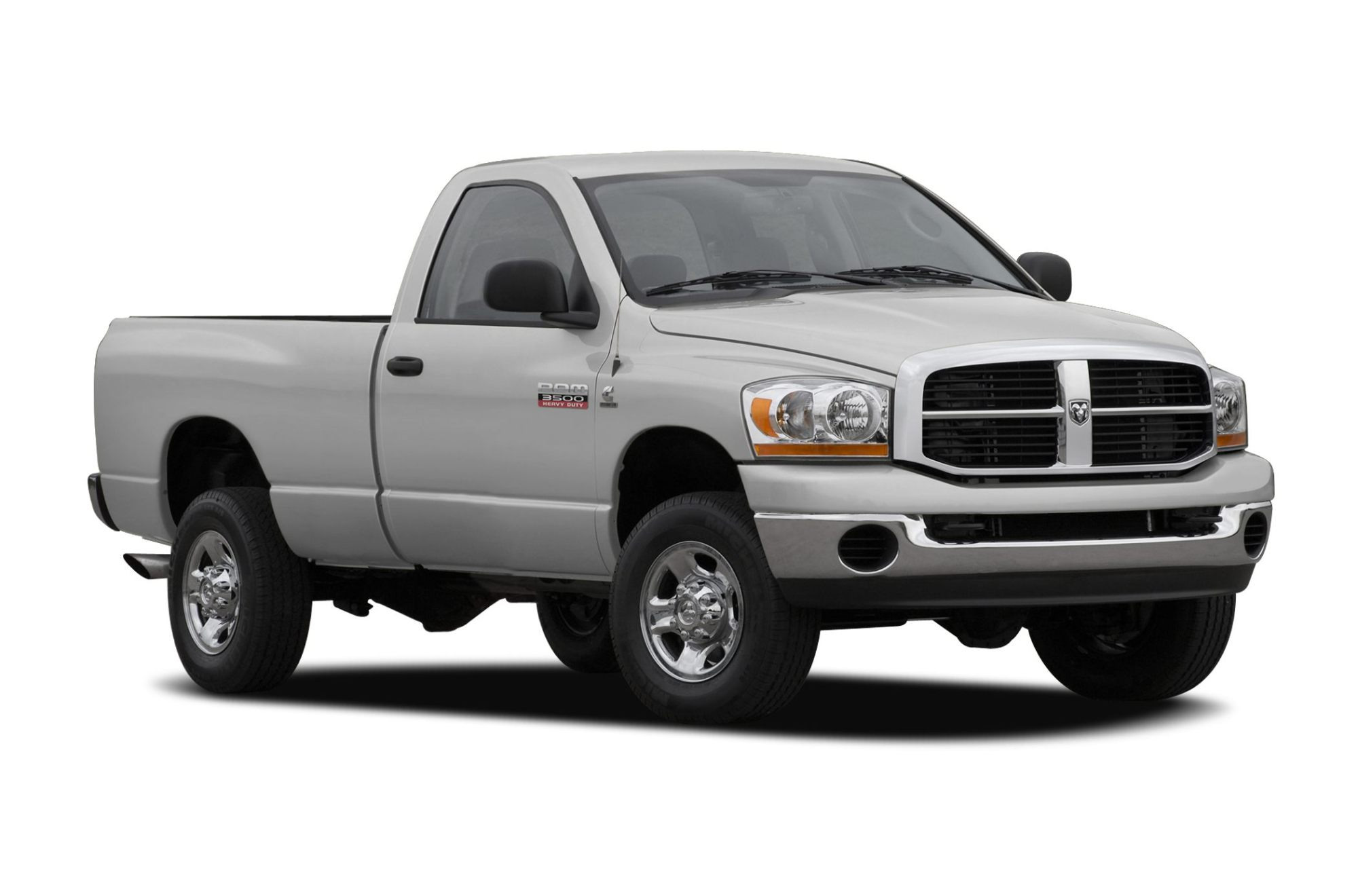 hight resolution of 2007 dodge ram 2500 slt trx4 off road sport power wagon 4x4 regular cab 140 5 in wb specs and prices
