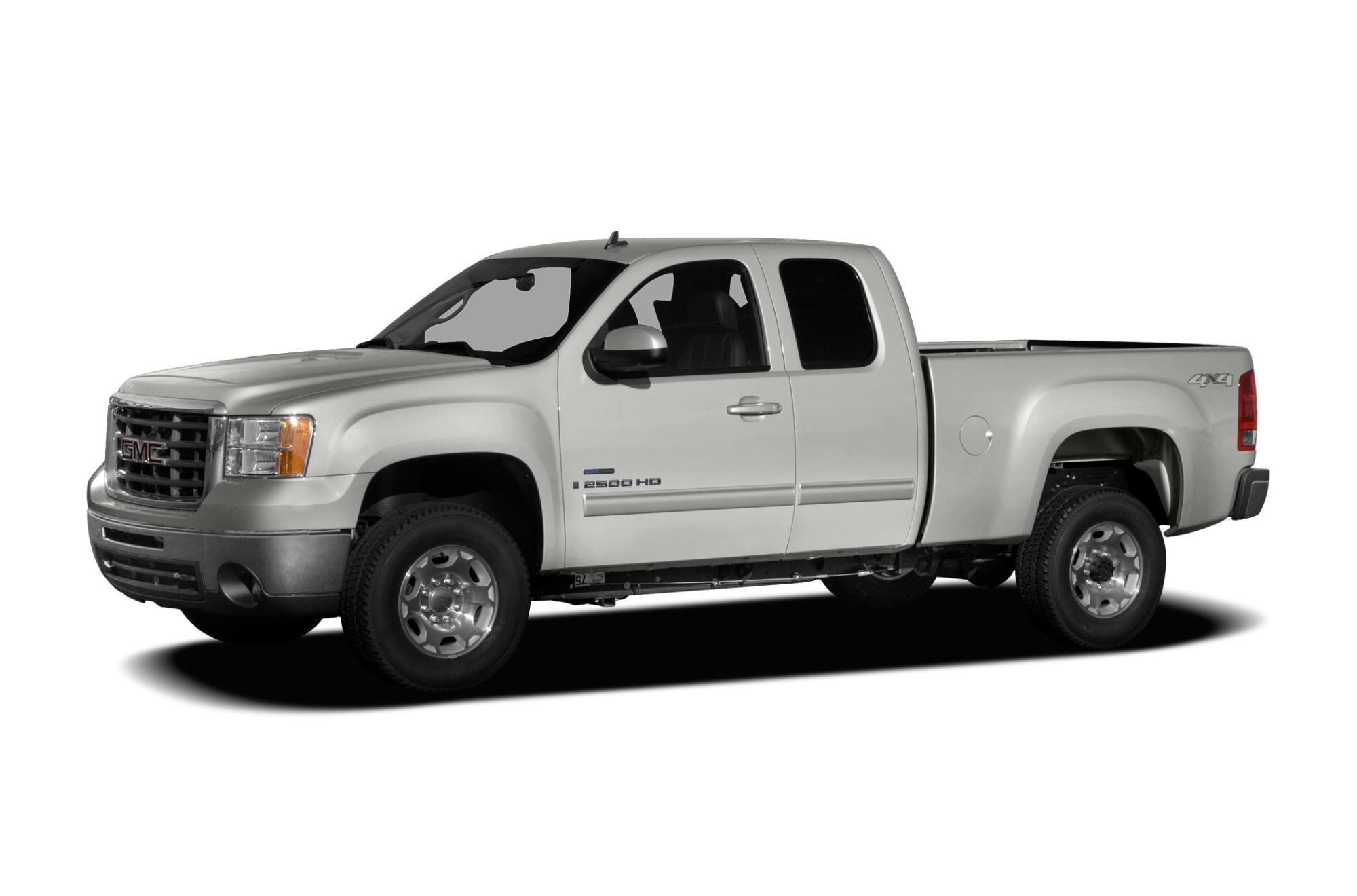 hight resolution of 2008 gmc sierra 2500hd slt 4x4 extended cab 8 ft box 157 5 in wb specs and prices
