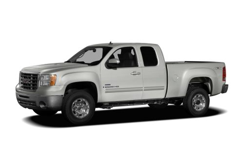 small resolution of 2008 gmc sierra 2500hd slt 4x4 extended cab 8 ft box 157 5 in wb specs and prices