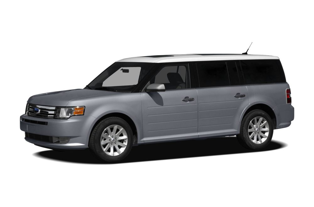 medium resolution of 2010 ford flex limited w ecoboost 4dr all wheel drive pricing and options