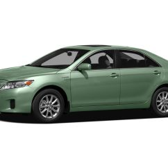All New Camry Hybrid Review Grand Veloz 2017 2010 Toyota Car Test Drive