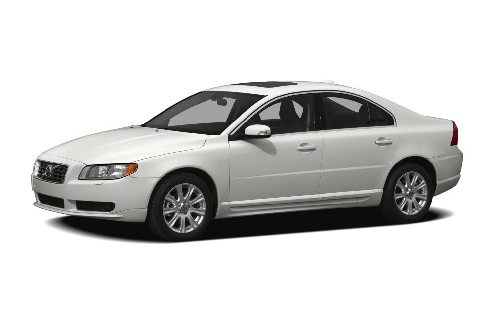 medium resolution of 2011 volvo s80 photos