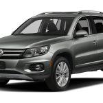2015 Volkswagen Tiguan Safety Features
