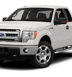 2013 ford f 150 fx4 4x4 supercab styleside 6 5 ft box 145 in wb specs and prices [ 2100 x 1386 Pixel ]