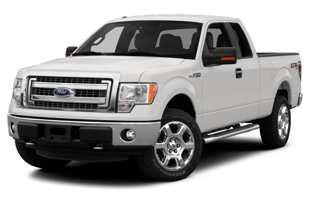 medium resolution of 2013 ford f 150 fx4 4x4 supercab styleside 6 5 ft box 145 in wb specs and prices