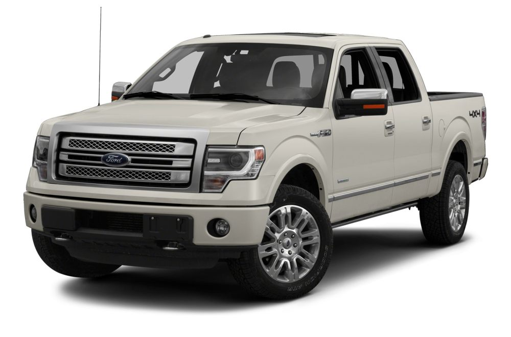 medium resolution of 2013 ford f 150 platinum 4x4 supercrew cab styleside 5 5 ft box 145 in wb specs and prices