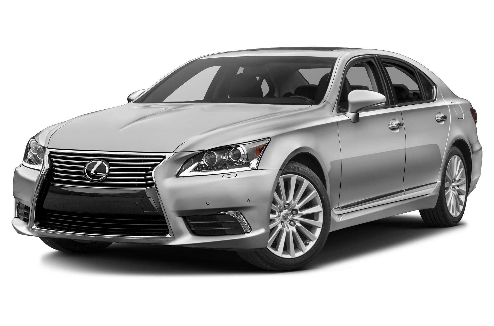 2013 Lexus LS 460 L 4dr All wheel Drive LWB Sedan Pricing and Options