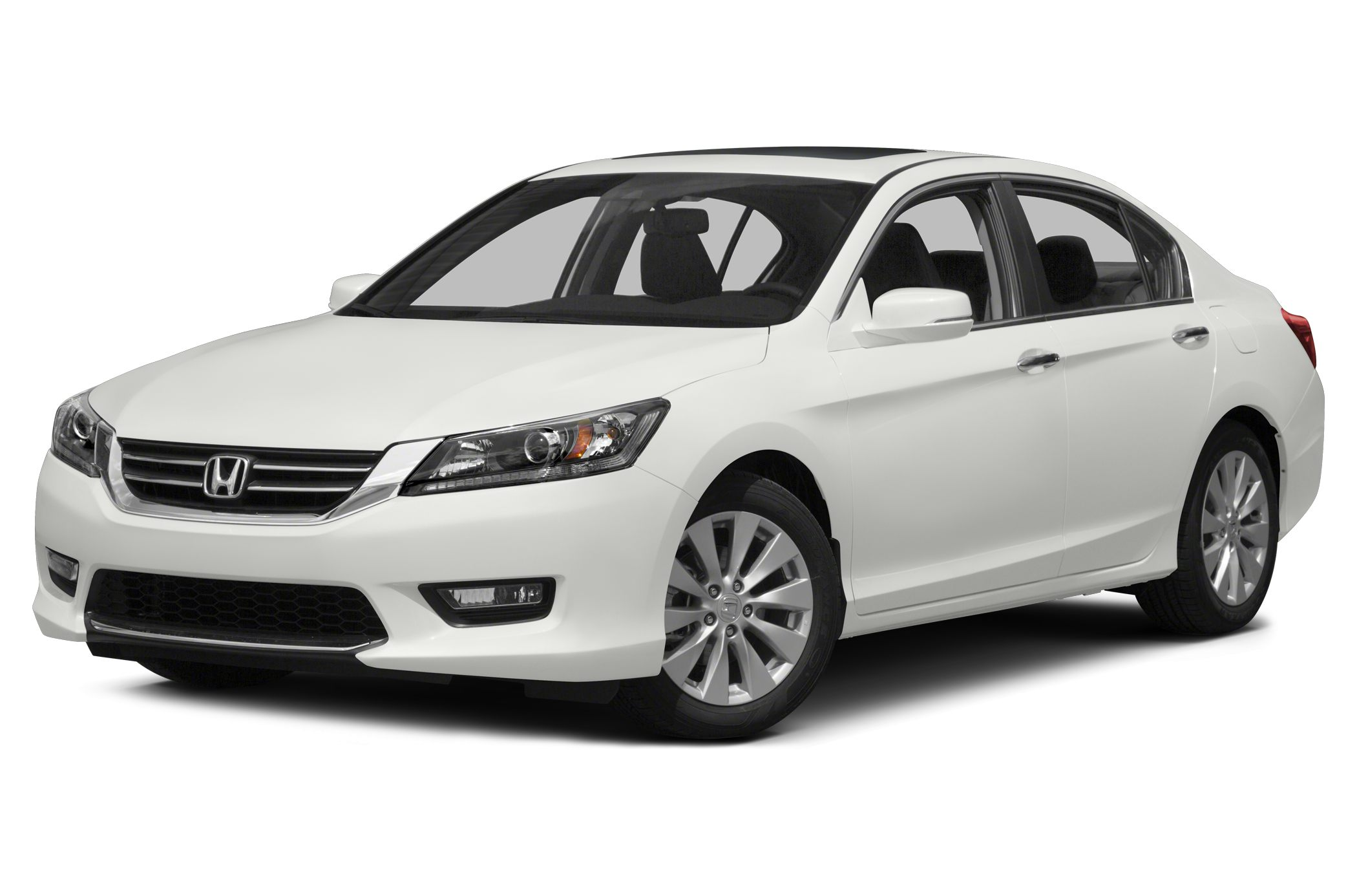 2013 Honda Accord Manual 0 60
